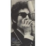 Bob Dylan The Bootleg Series Volumes 1 - 3 [Rare & Unreleased] 1961-1991 cd album box set USA